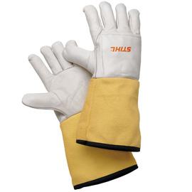 MS-Handschuh mit Schnittschutz (lange Stulpe)