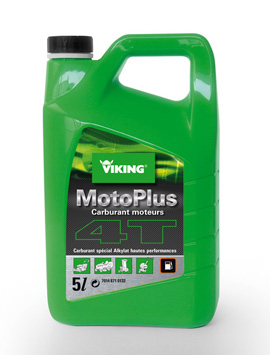 Carburant MOTOPLUS