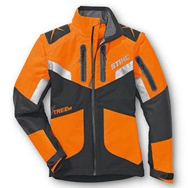 Veste ADVANCE X-TREEm