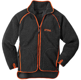 ADVANCE fleece jacket