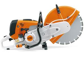 Сверхмощное абразивно-отрезное устройство 5,0 кВт (400 мм)