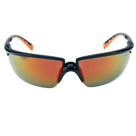 Vernebriller Solus, røde
