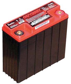 Vinterbatteri AAW 012
