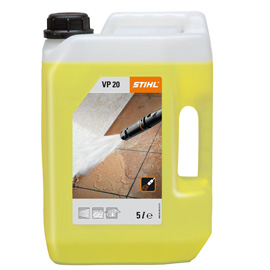 VP 20 store and facade cleaner