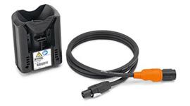 Anschlussleitung mit Adapter AP
