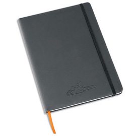 DIN A4 notebook