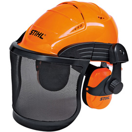 ADVANCE helmet set