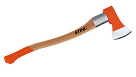 Forestry axe AX16 S