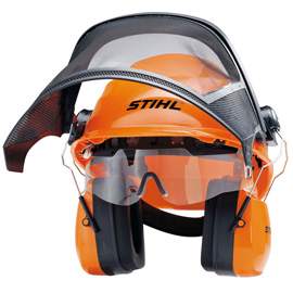 Ensemble casque INTEGRA