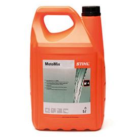 2T MotoMix, 5 liter