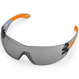 LIGHT PLUS Safety glasses, tinted