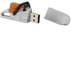 USB-резачка, 4 GB