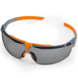 Schutzbrille CONCEPT, getönt