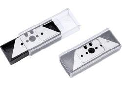 Резервни ножчета за макетен нож, 5 бр.