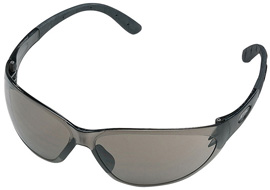Contrast safety glasses - tinted