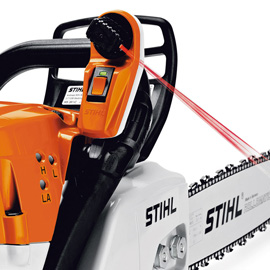 Support 1144 pour STIHL Laser 2-in-1