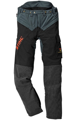 Pantalon EXPERT anti-coupure