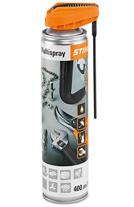 Multispray