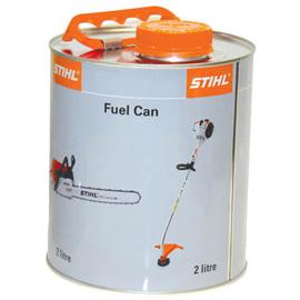 Fuel Can 2L