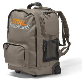 Backpack-Trolley