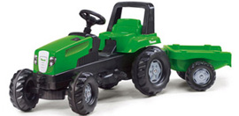 VIKING Junior Trac