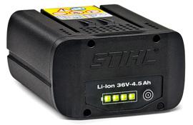 Акумуляторна батарея AP 160