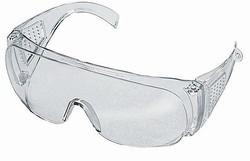 Occhiali di sicurezza STANDARD