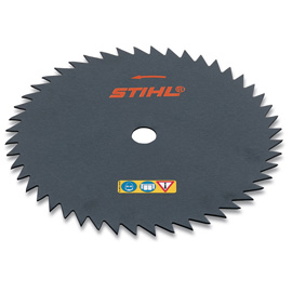 Scratcher-tooth circular saw blade