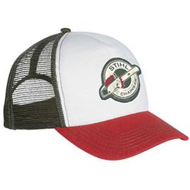 Contra trucker cap