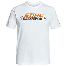 Тениска, бяла