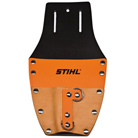 Multi-purpose sheath for wedges and tape measure