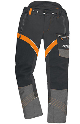 ADVANCE X-FLEX Trousers