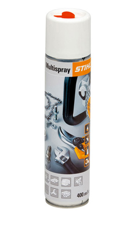 Spray multiuso