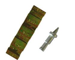 Deler til nagleutdriververktøy NG 4