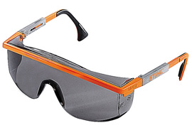 ASTROSPEC safety glasses - tinted