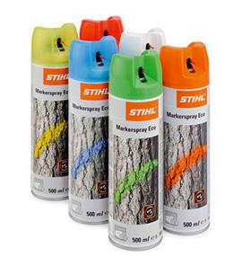 Spray marcador Eco