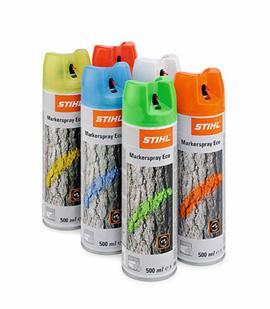 Spray do znakowania drewna
