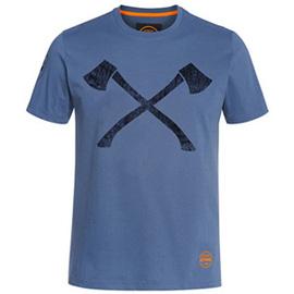 T-Shirt axe, Herren