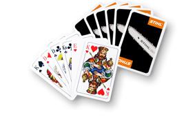STIHL spillekort