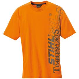 T-Shirt orange