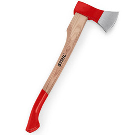 Forestry axe AX 10