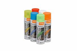 Spray marcador