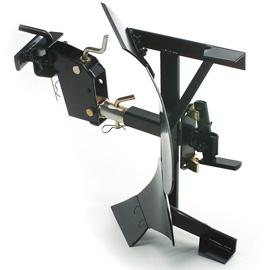 ADP 600 Подвійний оборотний плуг