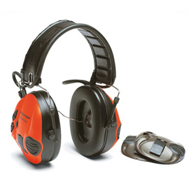 Høreværn SportTac