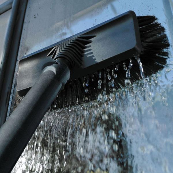 brosse de lavage accessoire nettoyeur haute pression. Black Bedroom Furniture Sets. Home Design Ideas