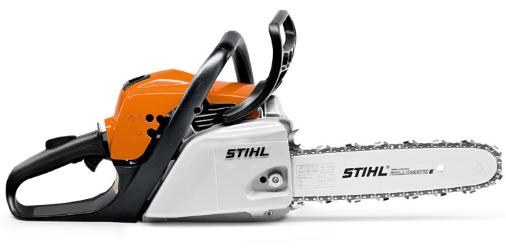 Ms 211 Stihl Ms 211 Mini Boss 174 Chainsaw