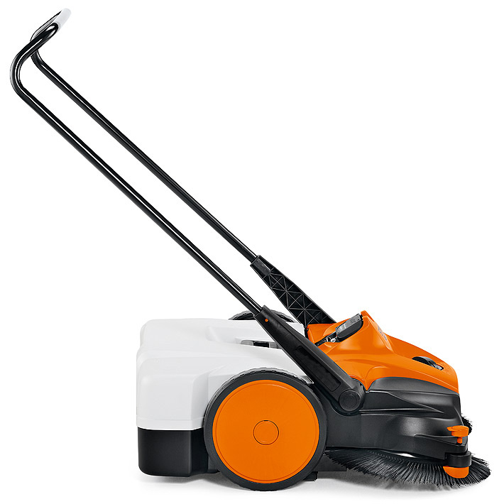kga 770 tool only top of the range sweeper with cordless technology. Black Bedroom Furniture Sets. Home Design Ideas