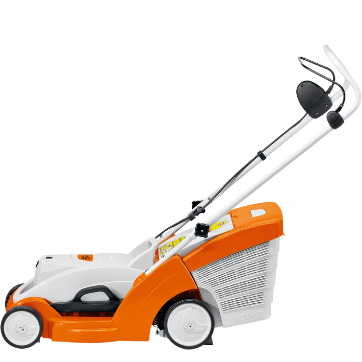 rma 370 tool only cordless mower