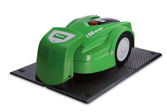 mi 422 imow mi 422 robot mower stihl gb. Black Bedroom Furniture Sets. Home Design Ideas