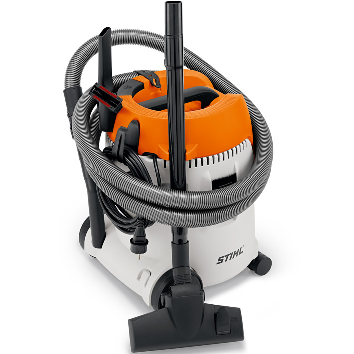 Se 62 E High Quality Wet And Dry Vacuum Cleaner With